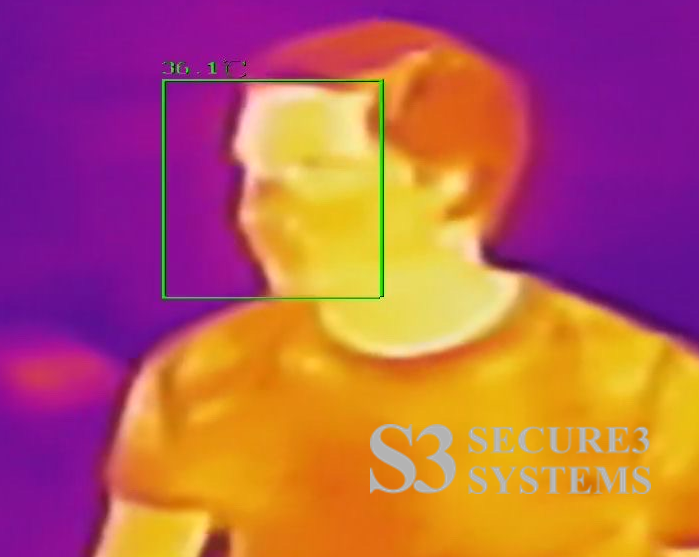 Secure3 Thermal Demo